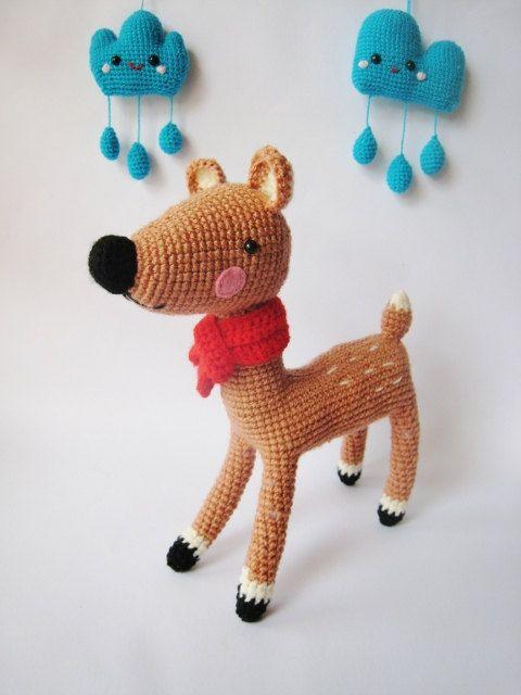 Shika - My Deer