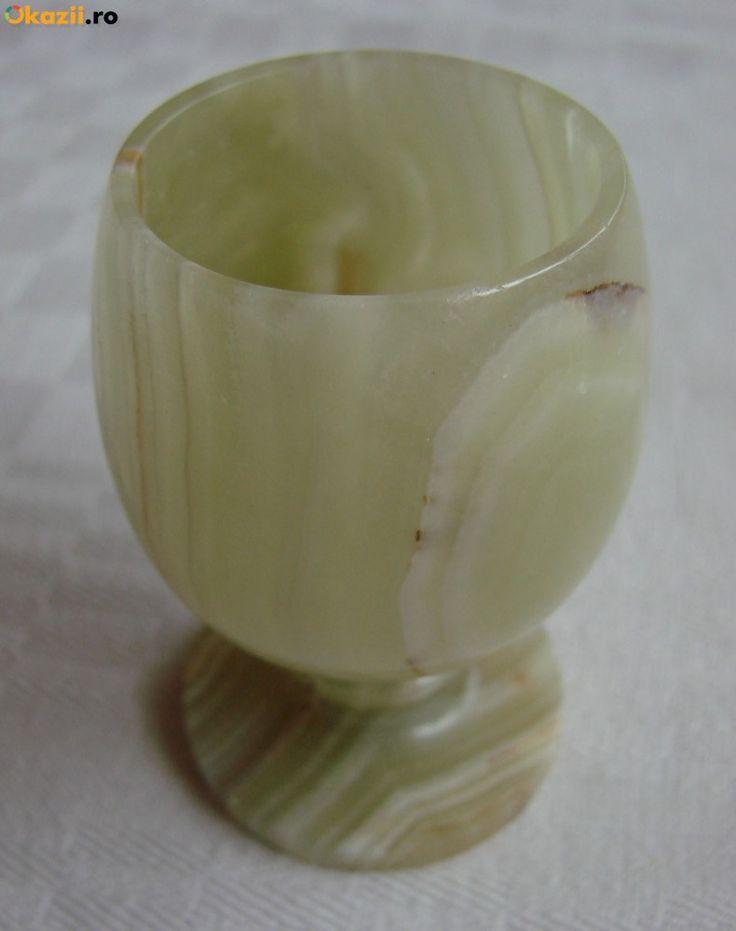 Pahar din onix