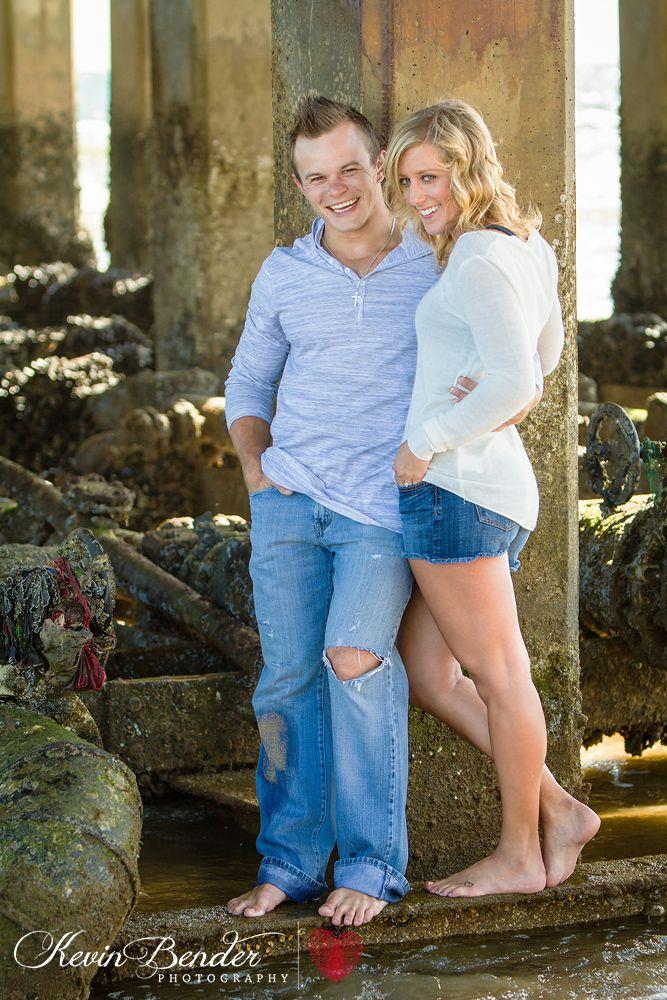 Wesley & Michelina Engagement
