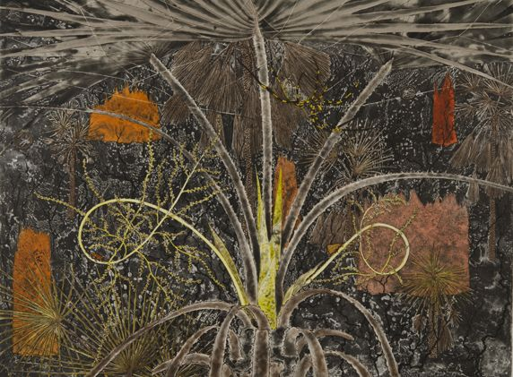 Fiona Hall: showcasing works from the collection 18 May - 9 June, 2013.