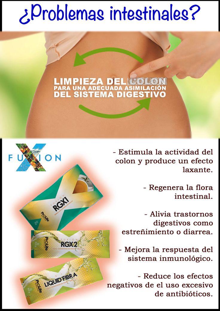 #limpiezaintestinal #Fuxion  Pedidos e información para emprender tu negocio: (593)0994197973 http://marthazj81.soyfuxion.net/