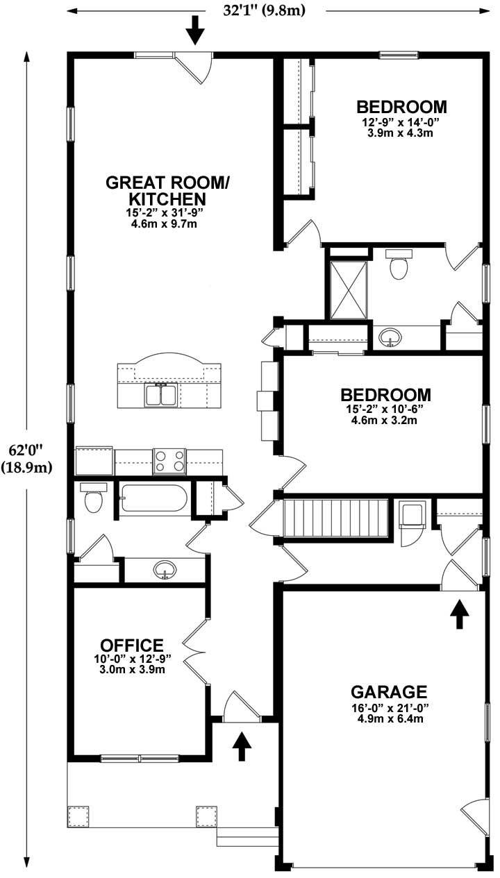 1000+ images about House Plans on Pinterest Paint colors, House ... - ^