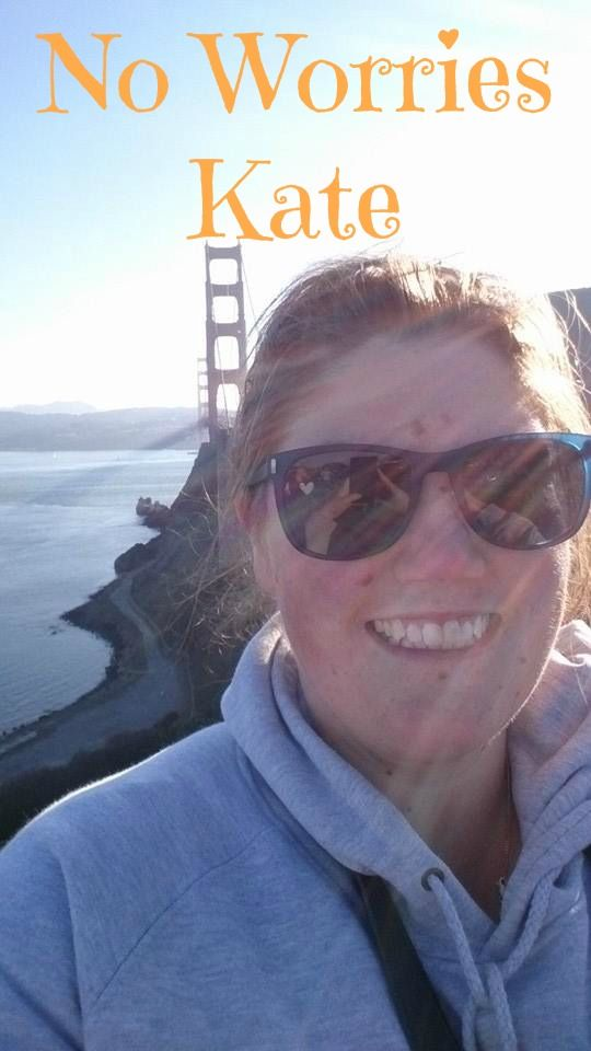 Come check out my blog about a 23 year old back pack wearing Aussie abroad whose making travel her life!  http://www.noworrieskate.com/2015/02/where-it-all-began.html