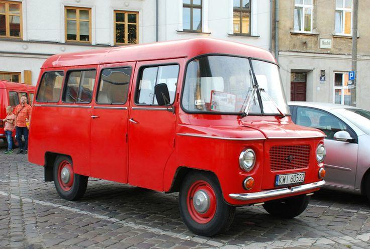 Samochody z Nysy, czyli eksportowy szlagier PRL - Klasyki