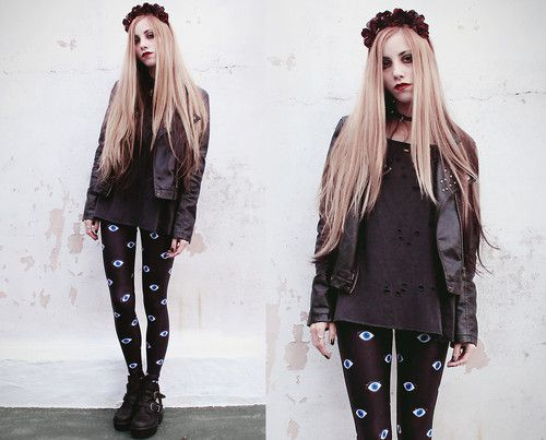 soft grunge style outfit style pinterest grunge