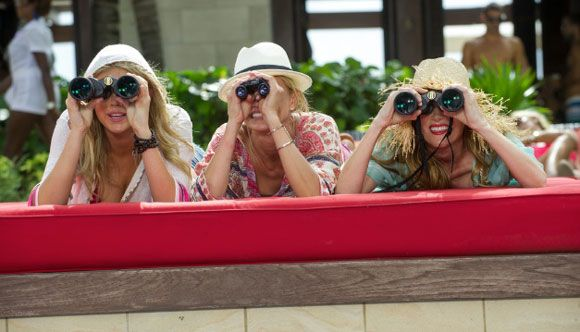 The Other Woman Releases an Emoji-Filled Trailer