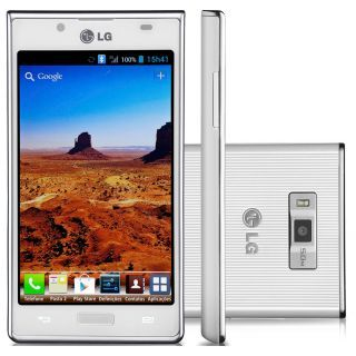 LG OPTIMUS-L7 :: Al Bak Avm
