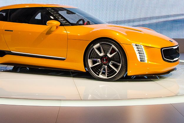 Why Affordable Sports Cars Are Making A Comeback [Detroit 2014]