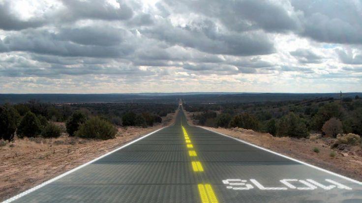 Nasce da un piccolo garage dell'Idaho, Stati Uniti, la nuova autostrada a pannelli solari in grado di elevarsi a gradevole alternativa per la mobilità sost