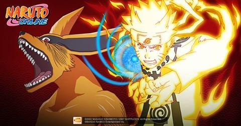 The most comprehensive ninja lineups. Join the Naruto MMORPG Naruto Online now. Tsunade, Jiraiya, and hundreds of other ninjas are waiting to be recruited by you. Who's the strongest ninja? Enter the Naruto Website to find out! http://naruto.oasgames.com/en/
