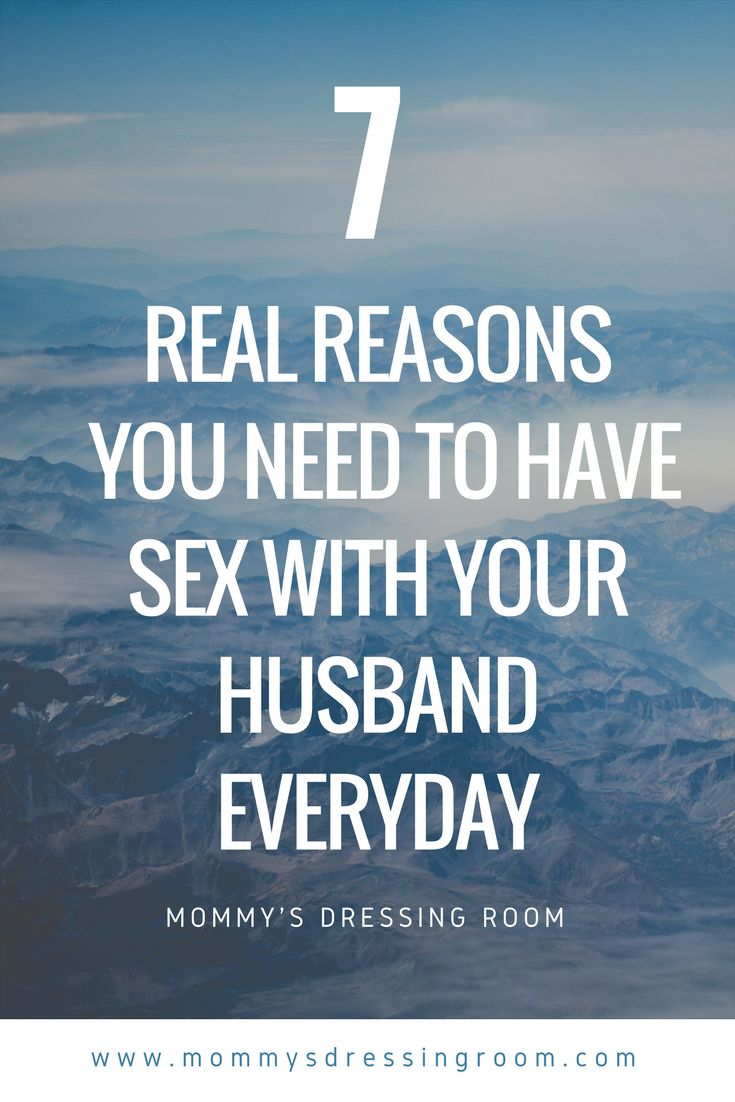 7 Reasons You Need To Have Sex With Your Husband Everyday  Marriage Advice| Marriage advice for women| marriage advice troubled| marriage advice christian | marriage advice quotes