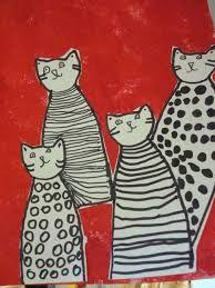"""Résultat de recherche d'images pour """"splat le chat arts visuels"""""""