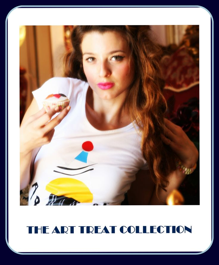 The Art Treat Collection