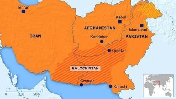 Why does Balochistan want freedom from Pakistan? - Quora