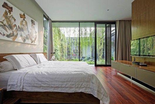 Galería Casa Ben GP / Wahana Architects. Imagen 10 de 20