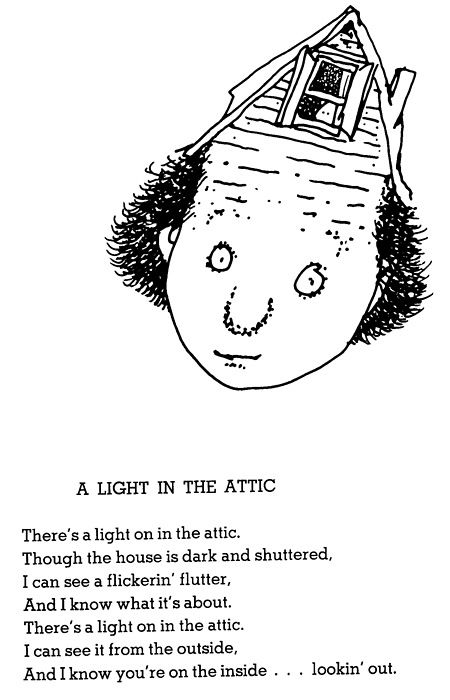 All Things Shel Silverstein