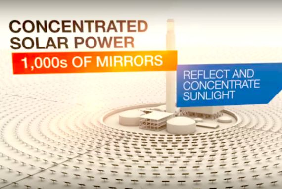 Nevada On Track To Get World's Biggest Concentrating Solar Power… https://cleantechnica.com/2016/10/28/nevada-track-get-worlds-biggest-concentrating-solar-power-plant/