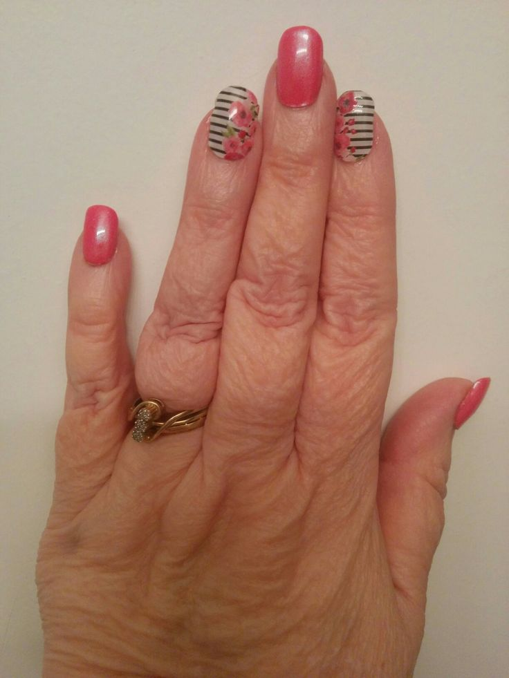 158 best Nails images on Pinterest | Jamberry, Coats and Rap