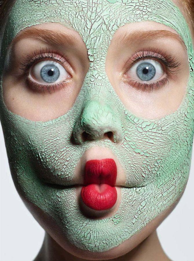 Смешные картинки косметология, открытка статус