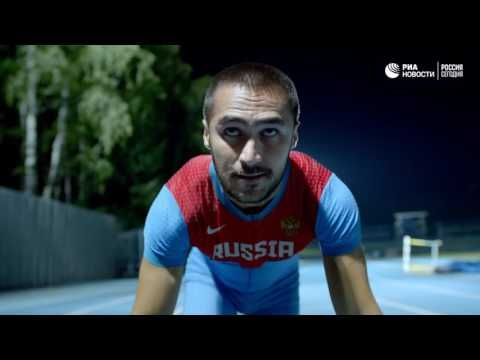 Мы не станем хуже - YouTube  'We're not worse without the Paralympics. But without us, they are'