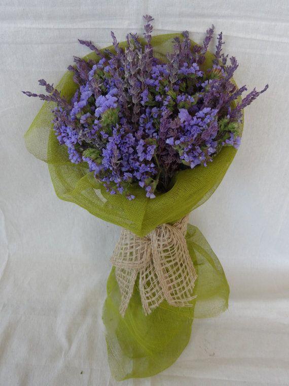 Statice Bouquet