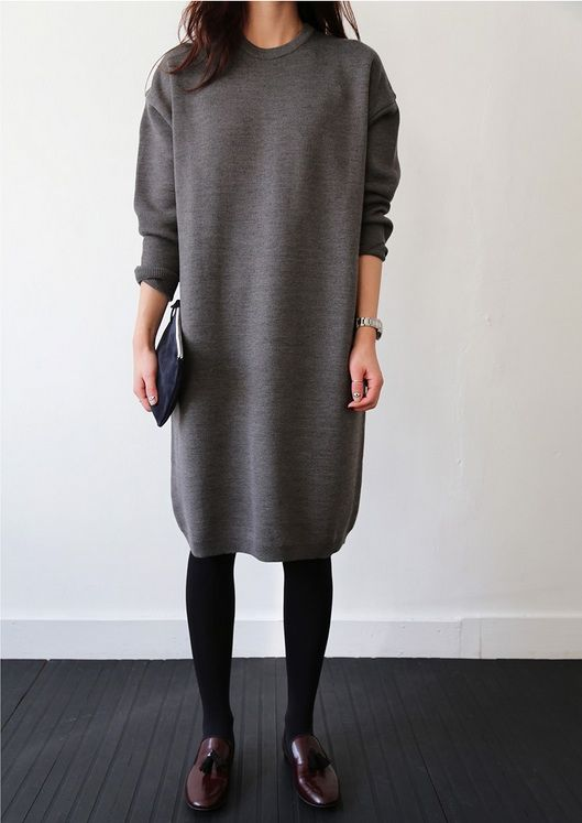 Dress & loafers