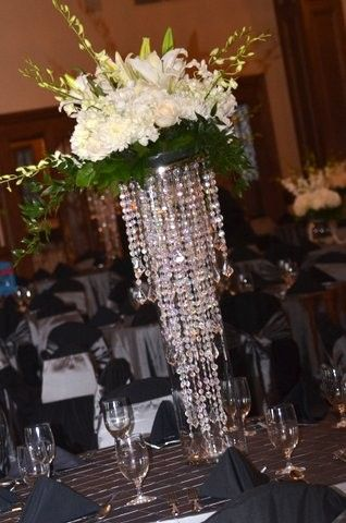 Tall Vases For Wedding Centerpieces Arrangements In 2018 Pinterest And
