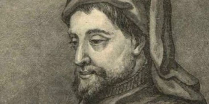 Was Geoffrey Chaucer, father of English poetry, also something of a crook? The verdict is still out. But here's the evidence, including some not assembled before. You decide....