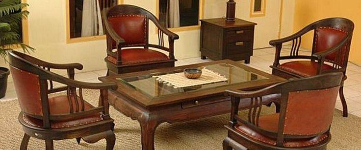 OH Furniture | Mebel Antik Klasik Jepara
