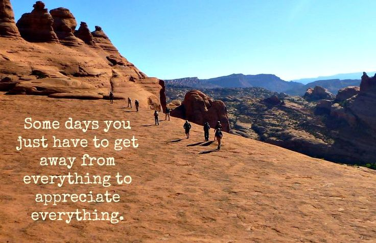 Arches National Park - Southern Utah. Four Season Guides. #quotes #nature