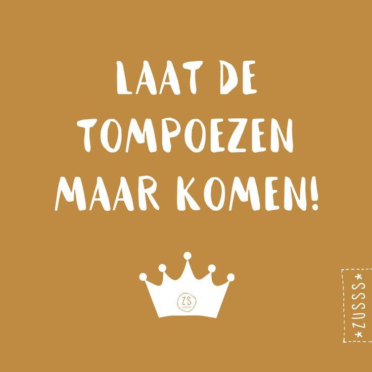 Zusss | Koningsdag | http://www.zusss.nl