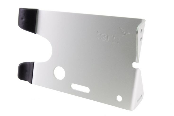 Tern Perch™ - Bicycle Wall Mount - Extras - Tern Gear Store | Bike accessories and bicycling gear