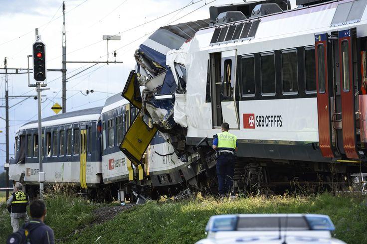 Accidente de tren deja 44 muertos, ahora en Suiza en http://www.vox.com.mx/2013/07/accidente-de-tren-deja-44-muertos-ahora-en-suiza/