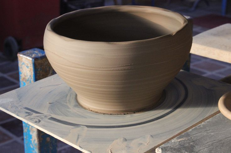 Bowl by Stephen Pearce Pottery.
