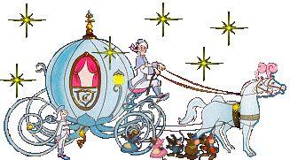 cinderella heaven | cinderella carriage 001
