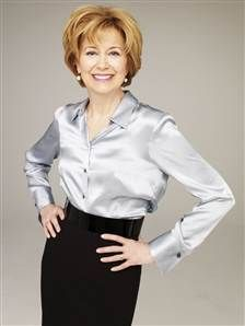 """Jane Pauley is the host of """"Life Reimagined TODAY,"""" a series produced by AARP and featured monthly on NBC Television's TODAY. """"Life Reimagined TODAY"""" highlights people age 50+ from across the country who, by choice or necessity, are trying new things – whether it's starting new careers, learning new skills, changing how they live or finally pursuing their dreams."""
