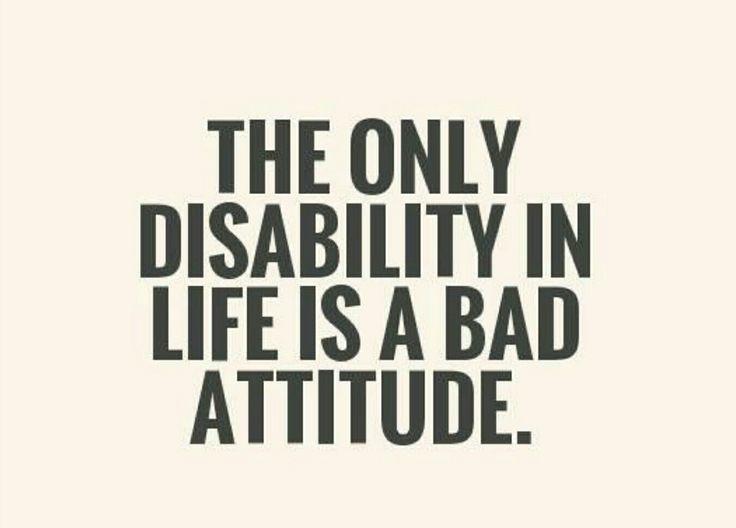 Short Essay on Attitude