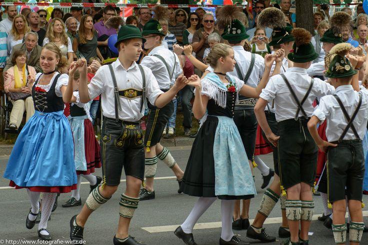 Isainselfest 2013, München