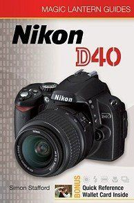 Not the latest but I think the Greatest!!!Nikon D40 Blog - D40 Everything!