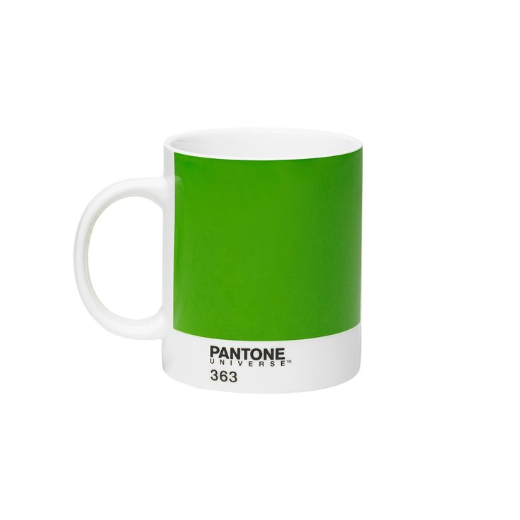 Since 1963, Pantone have been brightening up people's homes through their innovative system for identifying and matching colours. Expanding their palette to include a range of homewares, these bone china mugs are the perfect method for adding  colour to your kitchen with a display of your favourite tones.