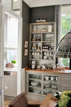 Sala de Jantar, Cozinha E Lavanderia Integrada!