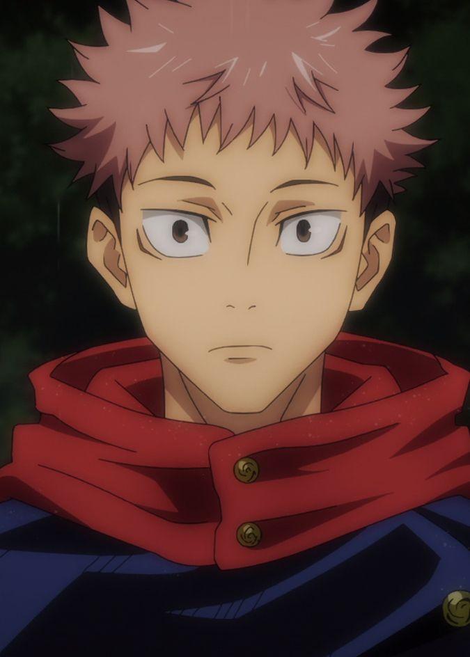 Found On Bing From Jujutsu Kaisen Fandom Com In 2021 Anime Anime Films Anime Shows