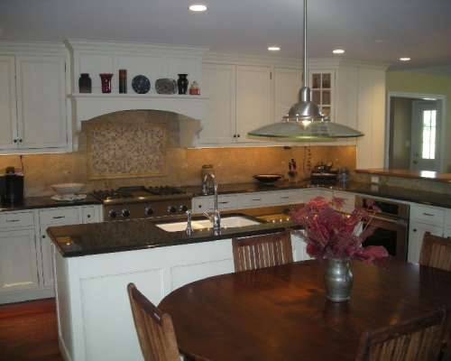 11 best kitchen renovations images on pinterest kitchen for Kitchen cabinets quakertown pa