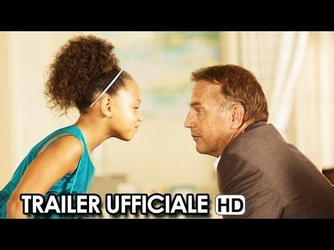 Black or White Trailer Ufficiale Italiano (2015) - Kevin Costner, Octavia Spencer Movie HD - YouTube