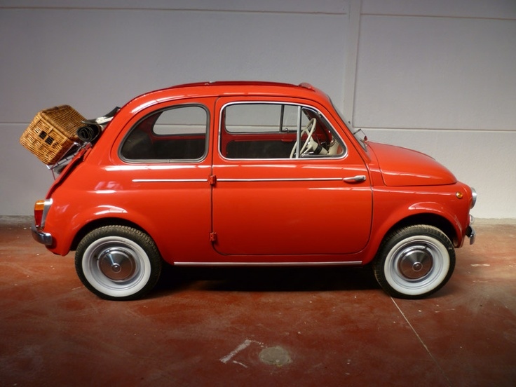Test drive the 2012 FIAT 500 at FIAT of Vancouver TODAY *** Beat the