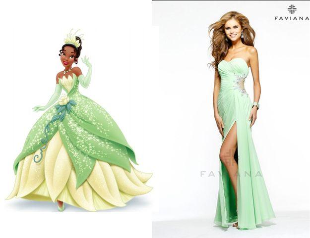 10 Best images about Disney prom dresses on Pinterest - Disney ...