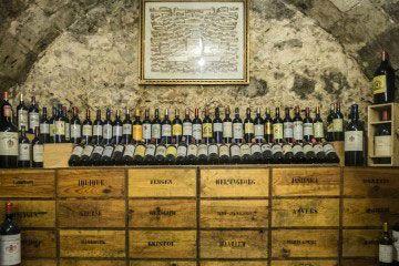ecoger vino