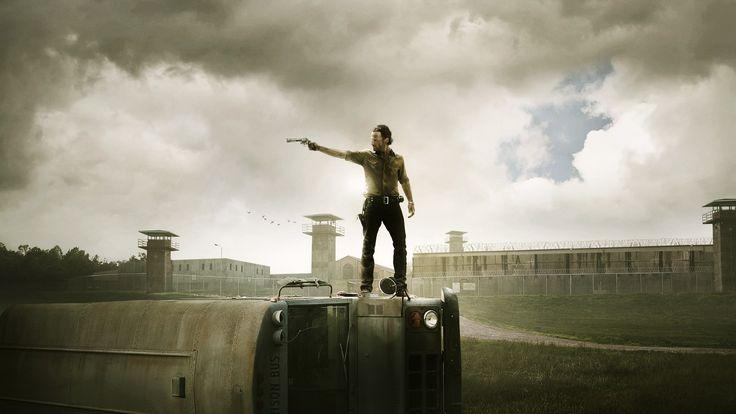 Walking Dead, Saisons 1, 2 et 3