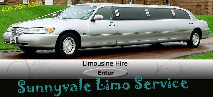 Sunnyvale Limo Service gets you up with services like Town Car Service Sunnyvale and Limo Service Sunnyvale by providing you luxury limos at affordable prices.