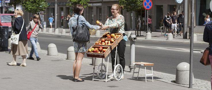 Meble miejskie, które mogą zmienić Gdynię i nie tylko